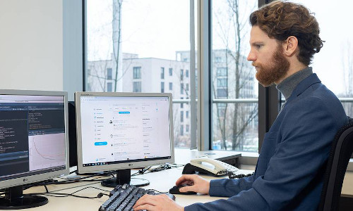 Using artificial intelligence tools, the Technical University of Munich???s Otto Kolbinger could prove interventions by the video assistant negatively affect the mood of the fans.